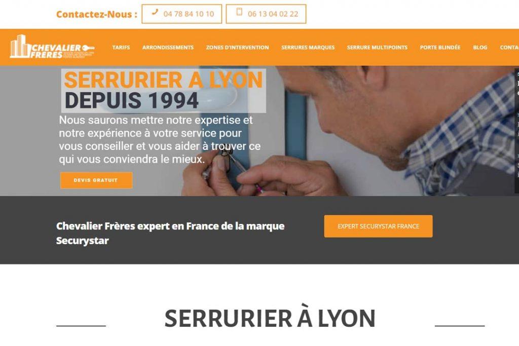 Serrurier et dépannage Lyon – Trouver un artisan